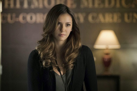 Why Nina Dobrev Is Leaving The Vampire Diaries