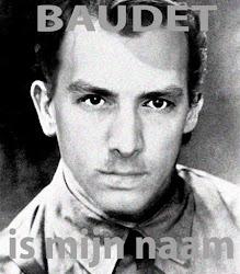 BAUDET IS MIJN NAAM