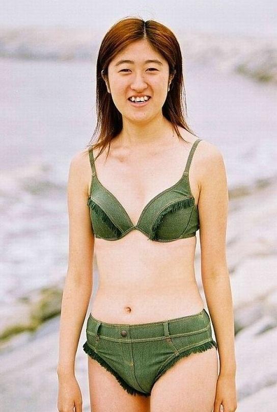Ohsenyum : Siapa Perempuan Seksi Ini????