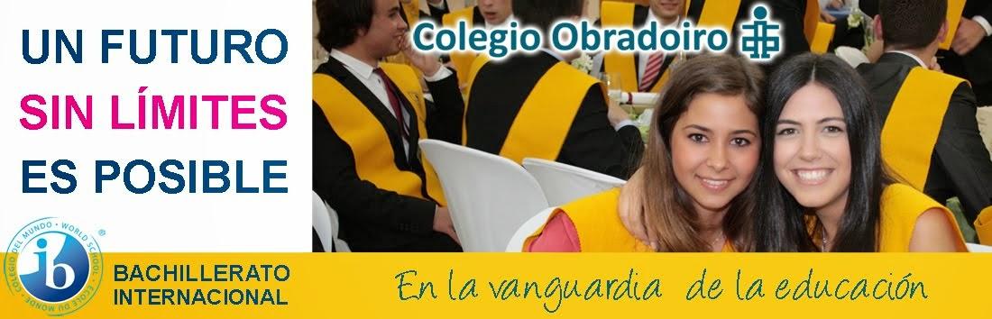 Colegio Obradoiro