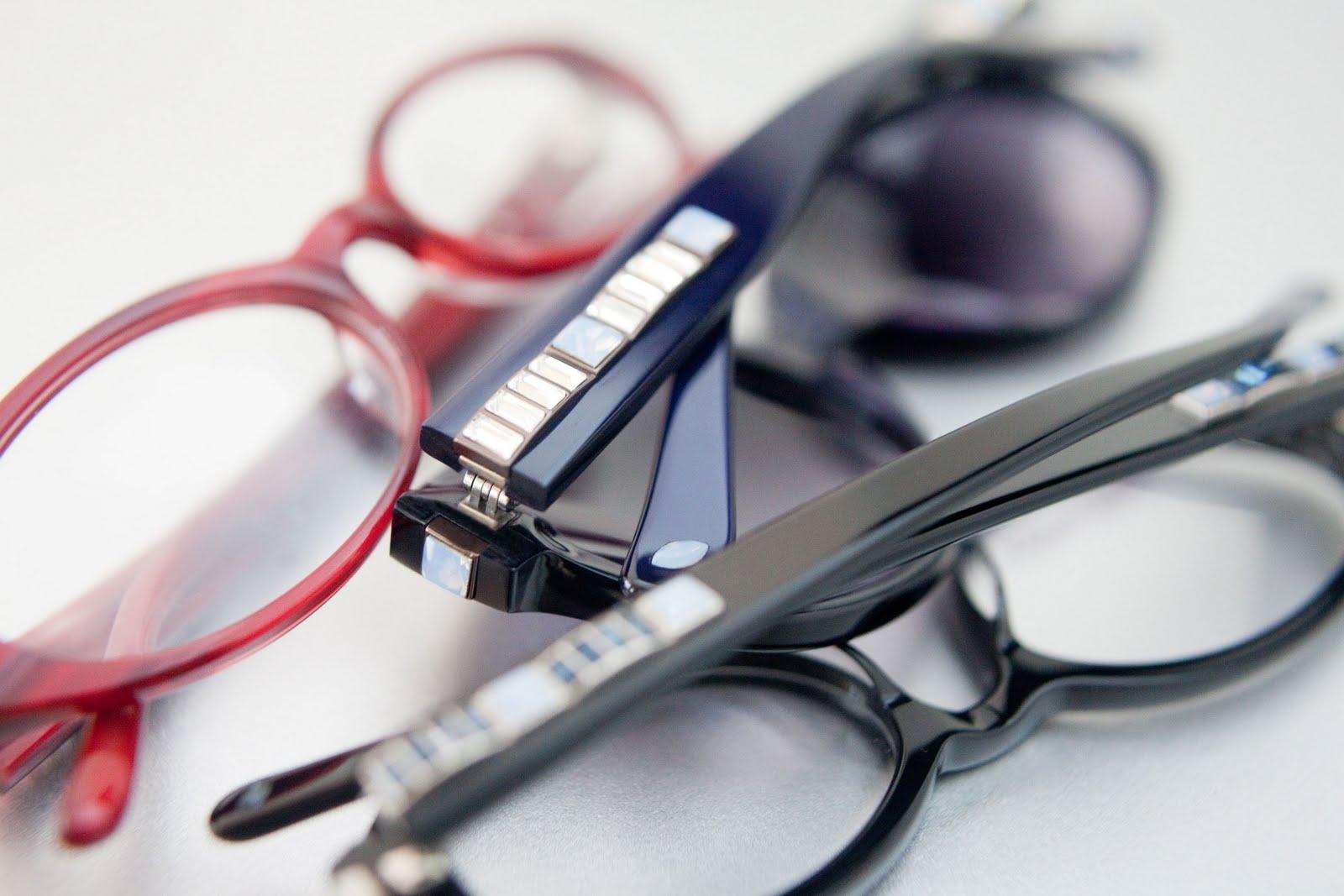 erkers eyewear august 2011