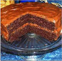 Chocolate Cake Recipe; 'Perfectly Chocolate'Chocolate Cake and Frosting