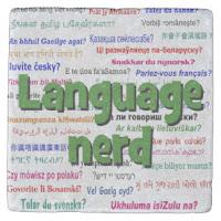http://www.zazzle.ca/language_nerd_and_background_green_stone_coaster-256011854795707489