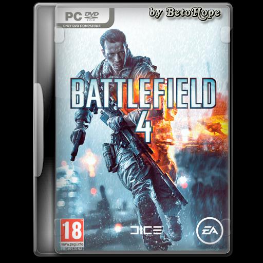 Battlefield 4 Full Español