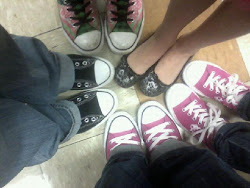 Who doesn't like Converse?