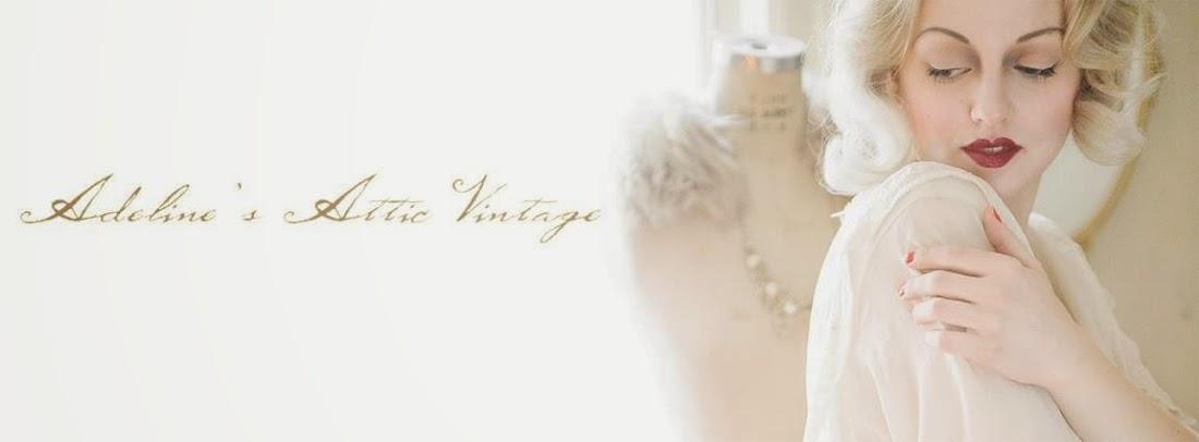 Adeline's Attic Vintage