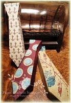 Tie Boxes Templates