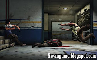 Download Game Max Payne 3 2012 PC