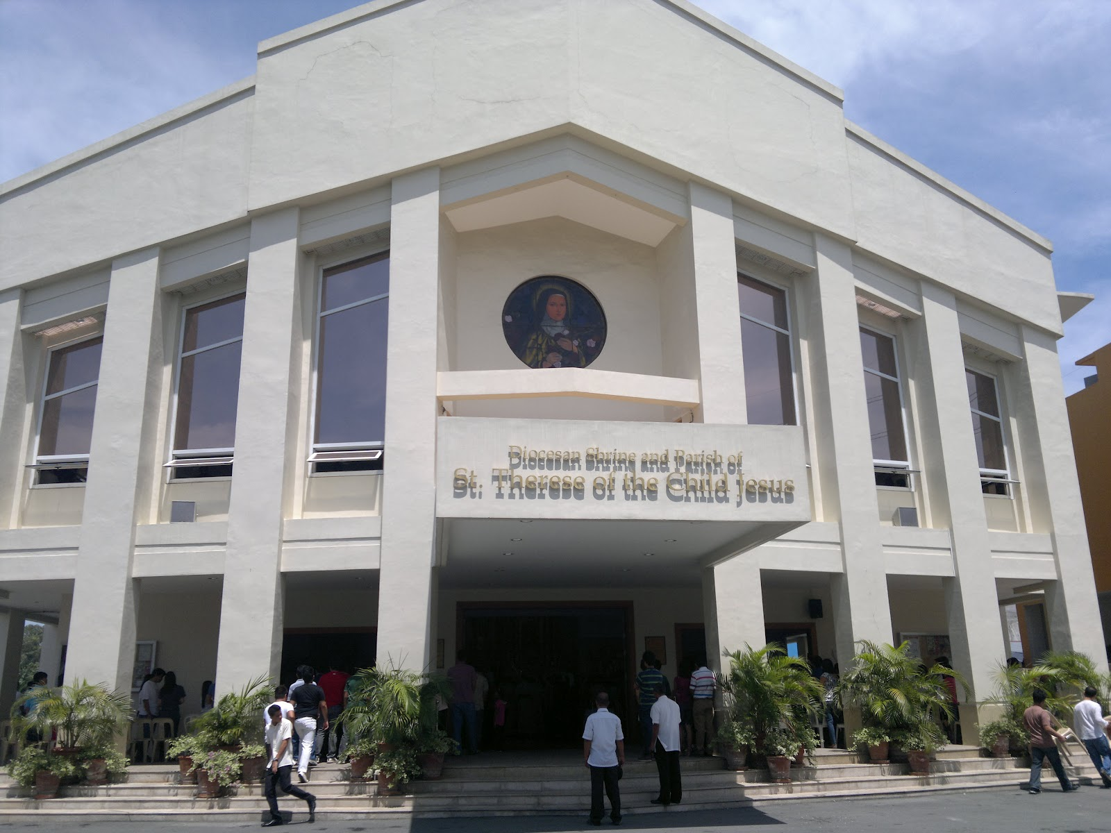 diocese of borongan history Chapter in diocese of borongan: september 1962: chapter in diocese of imus: oct 1963: chapter in archdiocese of cagayan de oro: october 1965: chapter in diocese.