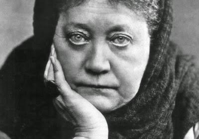 Helena Petrovna Blavastsky