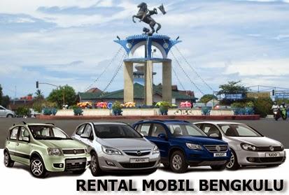 Daftar Alamat Rental Mobil di Bengkulu