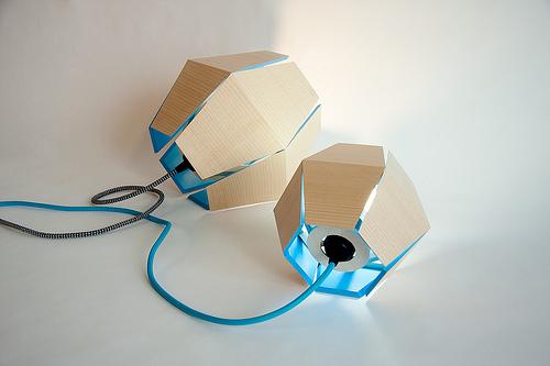 Lampu Gantung Modern 3