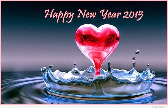 thiệp năm mới 2015 tuyệt đẹp