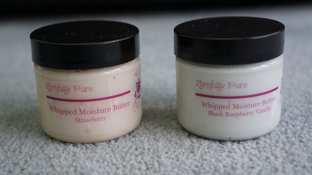 Synfully Pure All Natural Body Butter