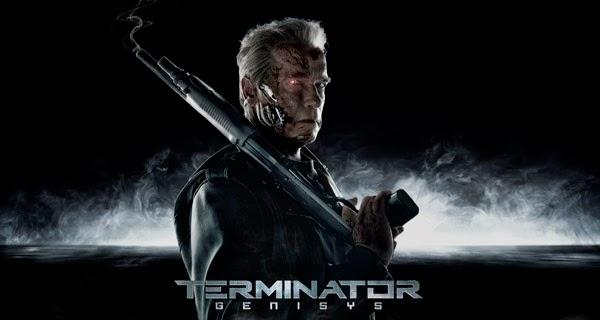 Terminator Génesis banner