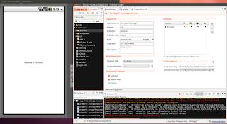 Titanium Appcelerator on Linux