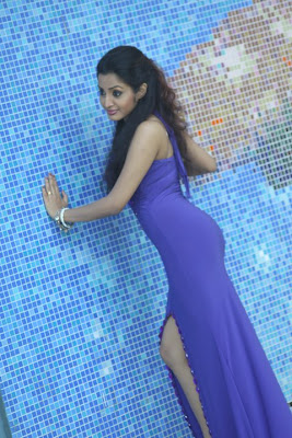 Kaushalya Madhavi hot back