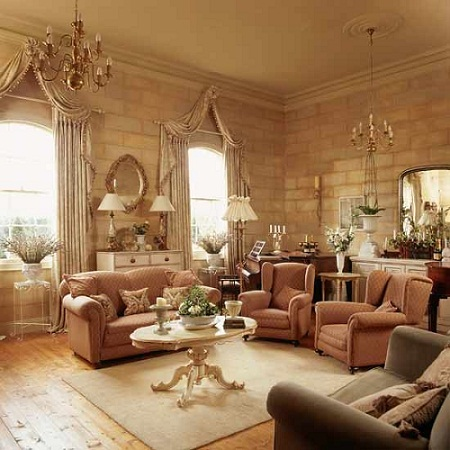 Formal living room ideas living room decorating ideas for Room interior decoration ideas