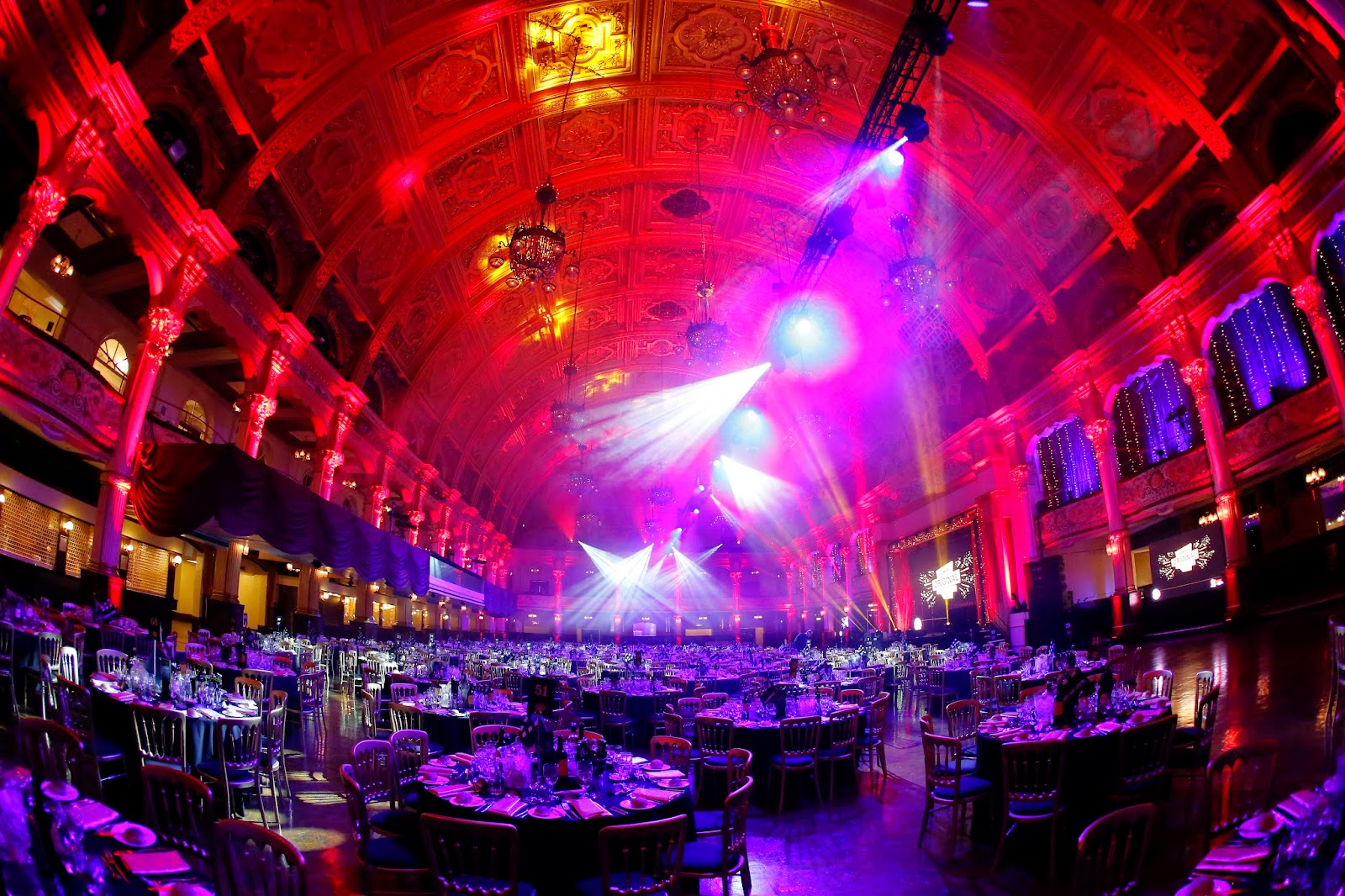 kfc rgm annual conference 2015 at blackpool winter gardens