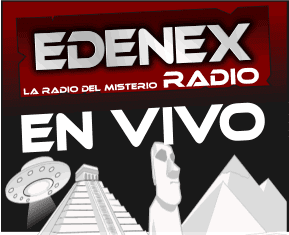 EDENEX LA RADIO DEL MISTERIO ONLINE