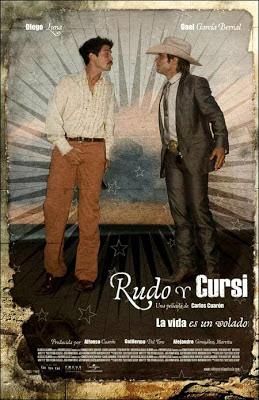 Rudo y Cursi (2008) Latino Online