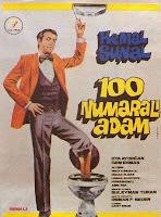 Yüz numaralı adam filmi