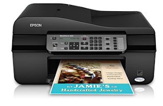 Epson WorkForce 323 Driver Download For Windows 10 And Mac OS X