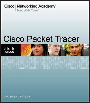 Menghubungkan 2 PC dalam 1 Router Dengan Packet Tracer