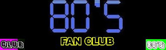 80's Fan Club Radio