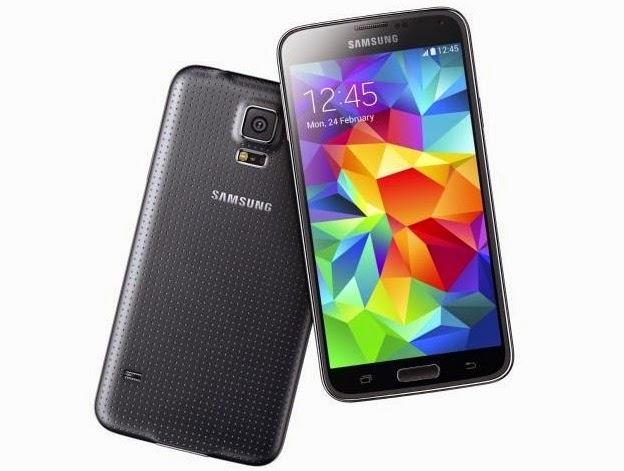 Samsung Galaxy S5 G900H 3G KitKat