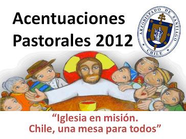 CHILE UNA MESA PARA TODOS