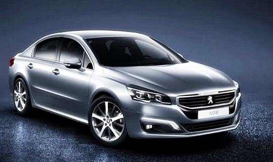 2016 peugeot 508 price release review car drive and feature. Black Bedroom Furniture Sets. Home Design Ideas