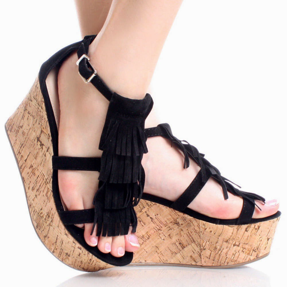 10 Most Stylish High Heels Sandals Fresh Designs Images