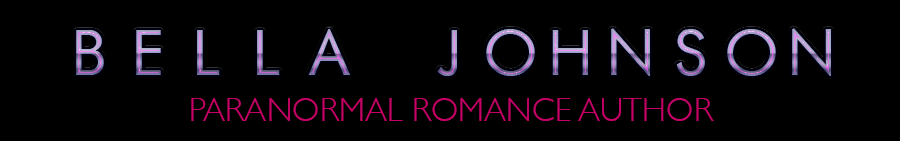 BELLA JOHNSON : PARANORMAL ROMANCE