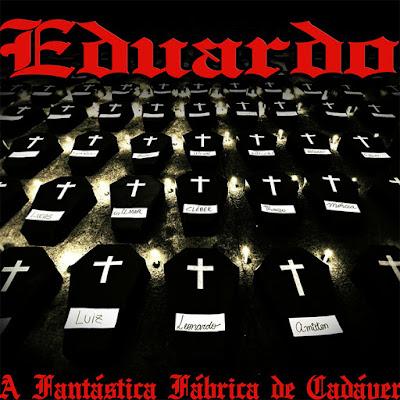 Eduardo Taddeo - A Linha de Produção - Vídeo-Letra-Download