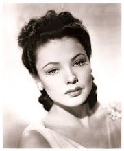 Gene Tierney (19201991)