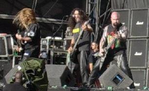 Slayerlive  7 Band Metal Paling Berpengaruh di Dunia