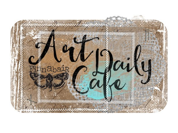 Art Daily Cafe