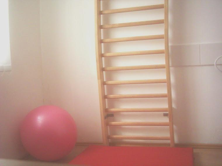 Cabinetul de Fizioterapie si Recuperare