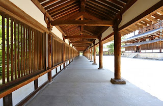 Cloister-Gallery