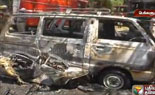 bangalore Bomb blast near BJP office in Bangalore, several injured