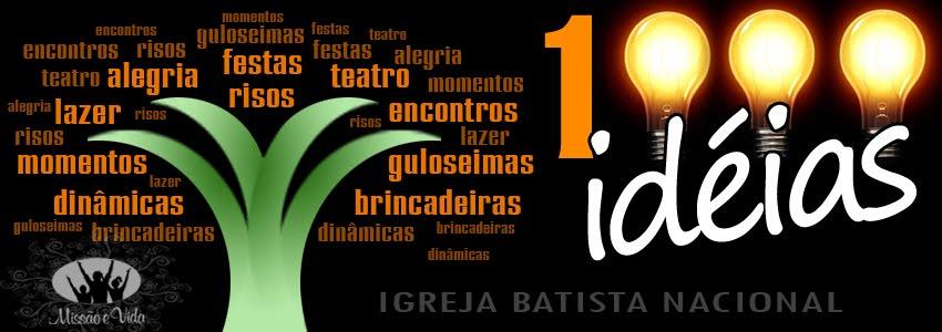 1000 idéias
