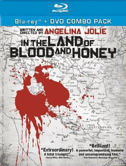 Download In the Land of Blood and Honey (2011) LiMiTED BluRay 720p 700MB Ganool