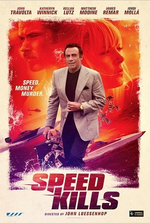 Filme Speed Kills - Legendado 2018 Torrent