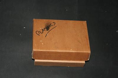 Caja Telescópica de Games Workshop 14x18x5cm