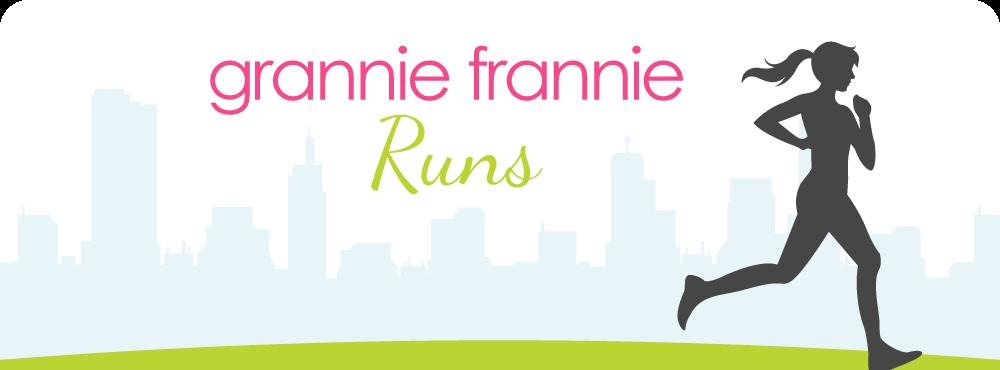 Grannie Frannie Runs