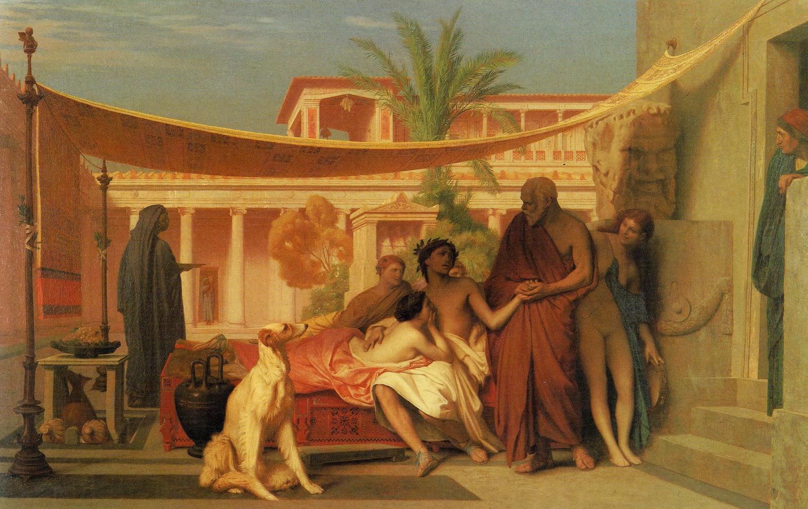 Секс в древней англии 10 фотография