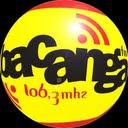 ouvir a Rádio Comunitária Bacanga FM 106,3 São Luís