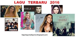 Hot! Lagu Melayu Baru 2016 + Video