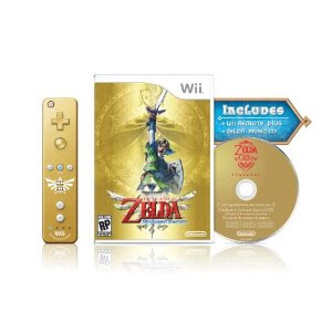 Skyward Sword Bundle Reviews